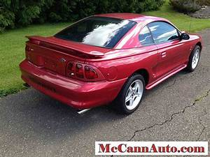 1998 Ford Mustang Cobra for Sale | ClassicCars.com | CC-891887