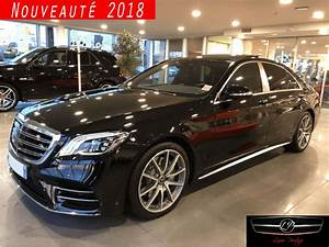 Mercedes Classe S Limousine : mercedes classe s limousine location voiture luxe lyon ~ Melissatoandfro.com Idées de Décoration