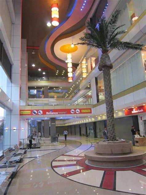 Crystal Mall Jamnagar   Shopping Malls in Gujarat