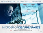 In Order Of Disappearance Review | Culturefly