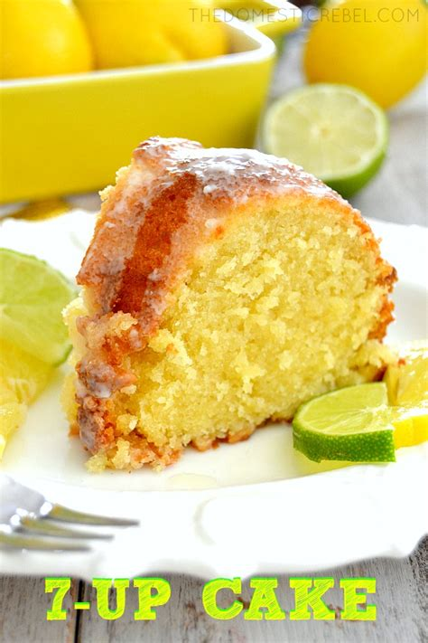 7 Up Pound Cake   The Domestic Rebel