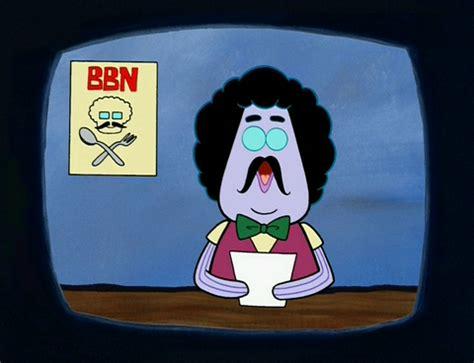 spongebuddy mania spongebob episode  krusty sponge