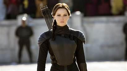 Lawrence Jennifer Hunger Games Mockingjay Movies 4k