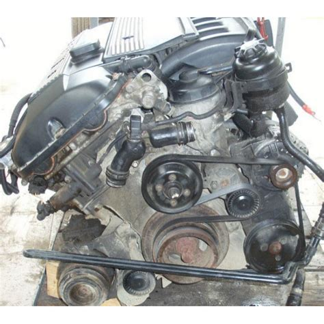 enginemotor bmw    cv mb