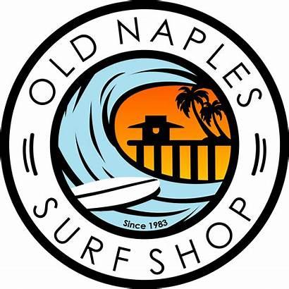 Surf Naples Shops Transparent Pier Welcome Lot