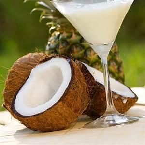 Noix De Coco Recette : recettes noix de coco fraiche ~ Dode.kayakingforconservation.com Idées de Décoration