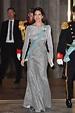 Crown Princess Mary joins Danish royals at the nation's ...