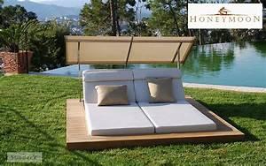 Transat Double Jardin : transat double jardin design en image ~ Teatrodelosmanantiales.com Idées de Décoration