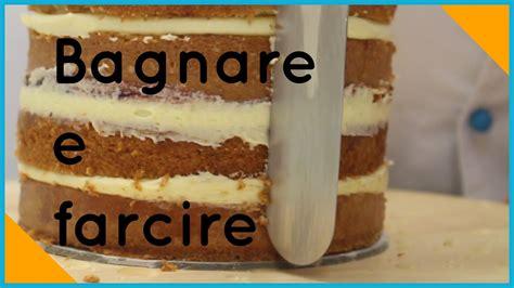 Come Bagnare Una Torta Pasta Di Zucchero Come Bagnare E Farcire Una Torta By