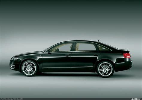 Audi A6l Picture # 45519  Audi Photo Gallery Carsbasecom