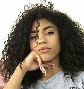 Pinterest @evellynlouyse u2655u2661 | // H.A.I.R | Pinterest | Queens Baddies and Curly