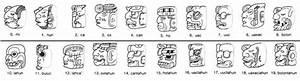 Inka Symbole Bedeutung : mittwoch 10 august 2011 rotes krokodil imix 12 kin 181 5 tag xi noch 80 tage neues vom ~ Orissabook.com Haus und Dekorationen