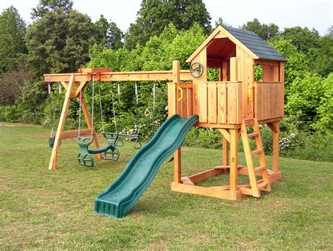 Backyard Play Set - backyard world playsets picture gallery