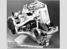 Dodge Neon Manual Transmission