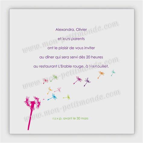 carte d invitation mariage texte unique exemple de texte pour invitation au repas de