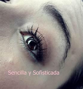 Sencilla Y Sofisticada  Maquillaje Diario Look Market