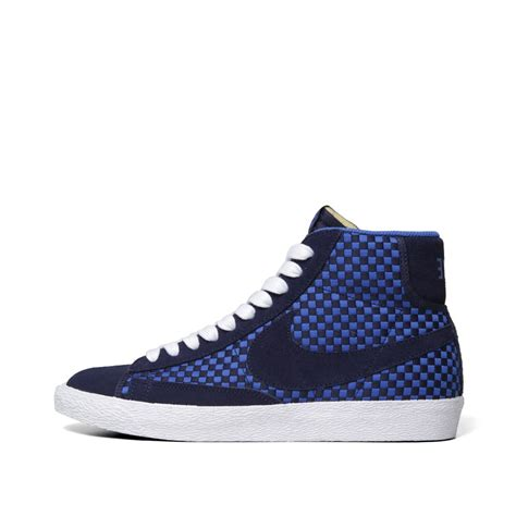 up nike shoes for dickinson electronic archives vintage nike kicks woven checks for casual wear soletopia Light