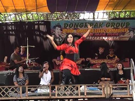 Dongkrak Jaipong Dangdut
