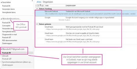 Office 365 Gmail by Gmail Importeren In Office 365 Office Ondersteuning