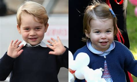 Prince William and Kate Middleton's kids might be future ...