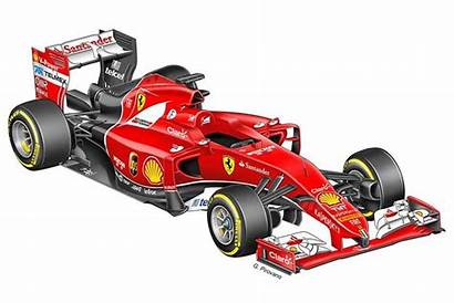 Ferrari F1 Soymotor