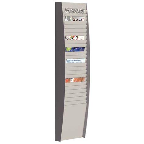 trieur vertical comprenant 25 cases a4 paperflow vente