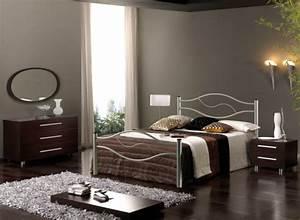 Schlafzimmer Beispiele Farbgestaltung : 34 neue ideen f r farbgestaltung im schlafzimmer ~ Markanthonyermac.com Haus und Dekorationen