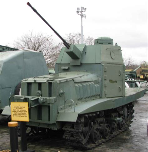 Tank Archives Soviet Tractor Tanks