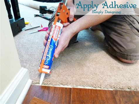 how to install floating laminate wood flooring part the simply concrete floor in concrete floor