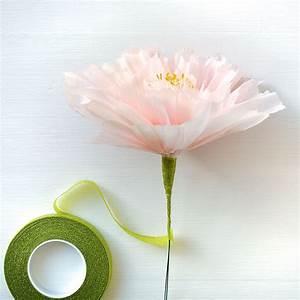 Fleur De Papier : diy d co faire des fleurs en papier marie claire ~ Farleysfitness.com Idées de Décoration
