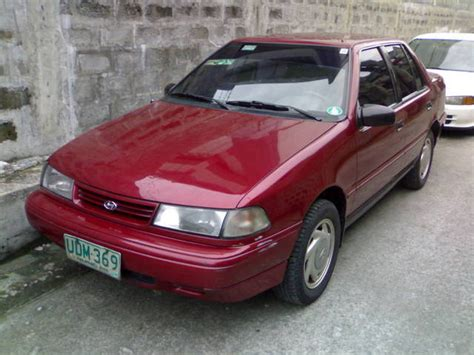 best car repair manuals 1993 mitsubishi precis electronic toll collection hyundai excel workshop owners manual free download