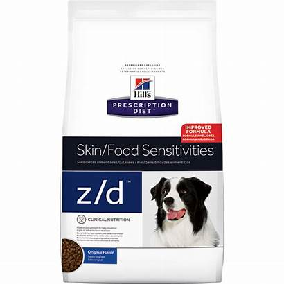 Diet Hill Prescription Canine Zd Dry
