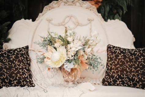 Charles Dickens Wedding Inspiration