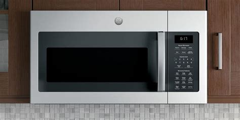 range microwave reviews  wirecutter