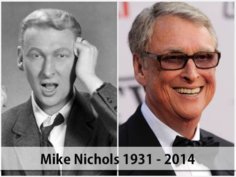 mike nichols wit nine great artists share their memories of nine incredible