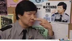 Watching You Meme - i am watching you by blackmoon meme center