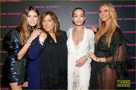 Kim Kardashian Sofia Vergara Rita Ora More Celebrate