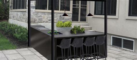 cuisine extérieure d été cuisines d extérieur on ne pourra plus s en passer sorel tracy et cie actualités tendances