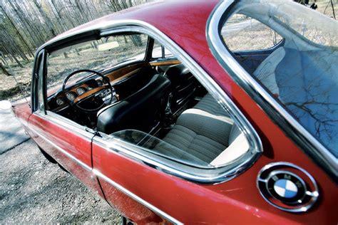 BMW 2000 C/CS | Photo Gallery | Theory | BMW E24
