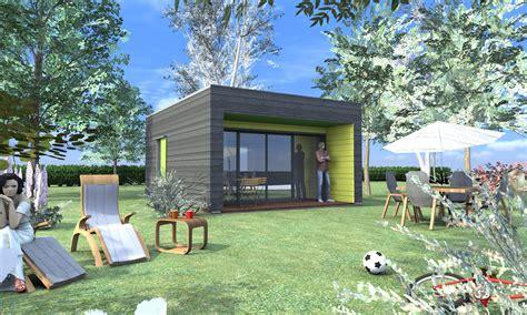 plan maison 26m2 1 chambres gratuit plan n 176 2 univia