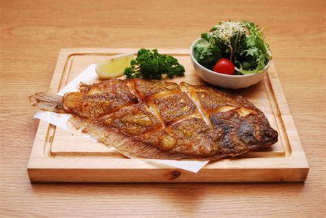 flounder does taste cuisinevault