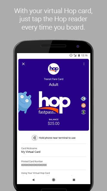 Trimet hop card $100 (northwest parking district) or $200 (central eastside parking district). Google Pay now supports Hop Fastpass transit tickets in Portland, Oregon