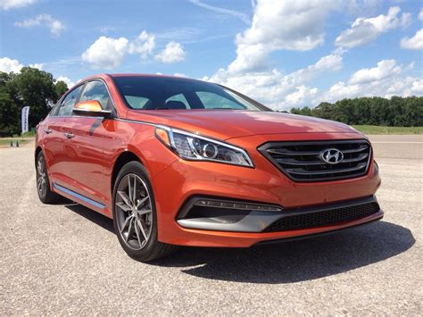 2015 Hyundai Sonata 2.0T: Just How Good Is It? [Review