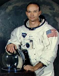 Michael Collins | biography - American astronaut ...