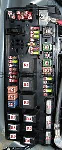 05 Dodge Magnum Fuse Box Diagram