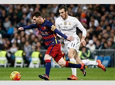 What time is Barcelona vs Real Madrid? TV channel