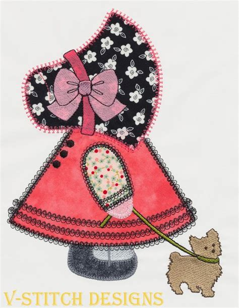 sunbonnet sue applique 223 best sunbonnet sue images on sunbonnet sue