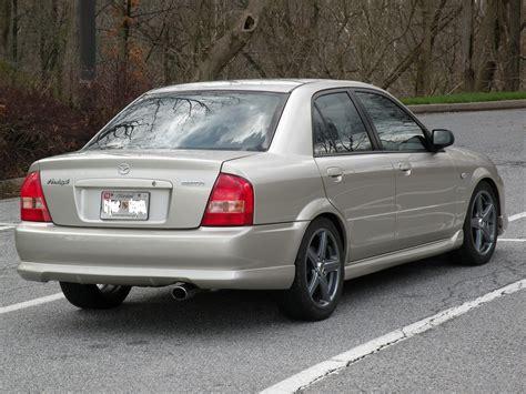 Drock240's 2003 Mazda Protege In Baltimore, Md