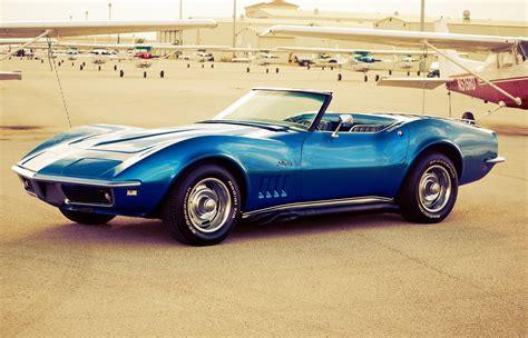 1968 C3 Corvette  Ultimate Guide (overview, Specs, Vin