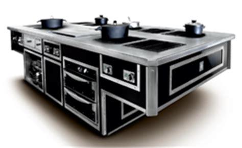 piano de cuisine professionnel thirode équipements et services de cuisines professionnelles